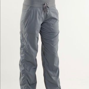 Lululemon studio pant II Blurred gray